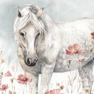 Wild Horses V by Lisa Audit