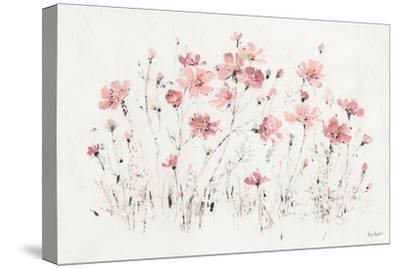 Wildflowers I Pink