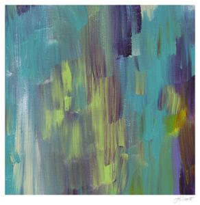 Brook's Path IV by Lisa Choate