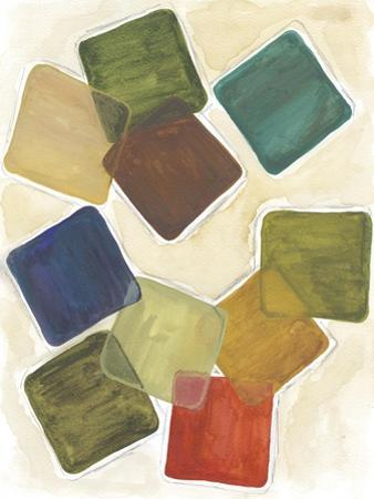 Color Bloc I by Lisa Choate