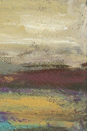 Desertscape II by Lisa Choate