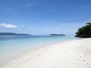 Beach, Manado, Sulawesi, Indonesia, Southeast Asia, Asia by Lisa Collins