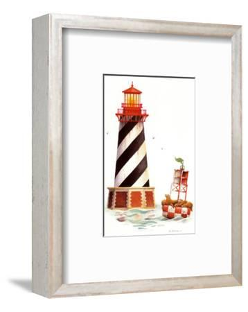 Seal Harbor Light
