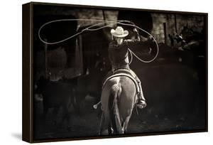 American Cowgirl by Lisa Dearing