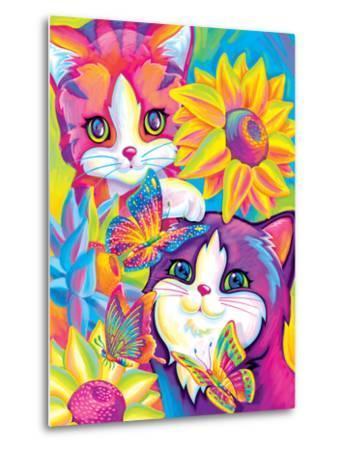 Brushstroke Kittens