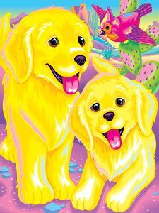 Casey And Caymus 99 Lisa Frank