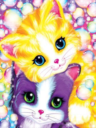 Kitten Cuddles by Lisa Frank