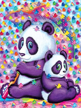 LuLu and LingLing by Lisa Frank