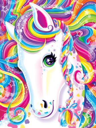 Rainbow Majesty by Lisa Frank