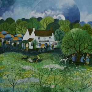 The Barley Mow, 2009 by Lisa Graa Jensen