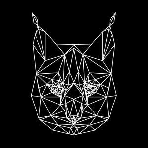 Bobcat Polygon1 by Lisa Kroll