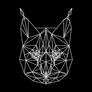 Bobcat Polygon1 by Lisa Kroll