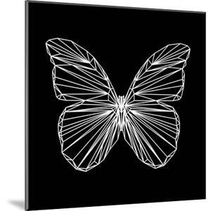Butterfly Polygon by Lisa Kroll