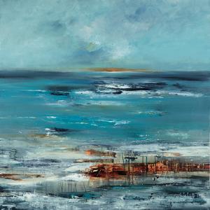 Coastal Connection by Lisa Ridgers