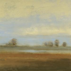 Contemporary Scene VIII by Lisa Ridgers