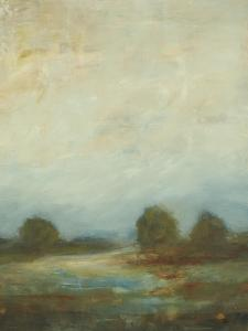 Contemporary Vista I by Lisa Ridgers
