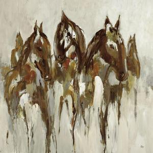 Equestrian by Lisa Ridgers