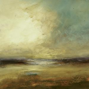 New Land by Lisa Ridgers