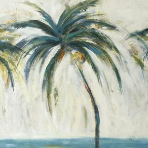 Palms I by Lisa Ridgers