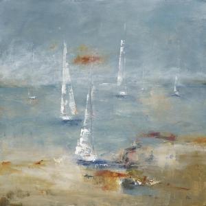 Sail Time by Lisa Ridgers