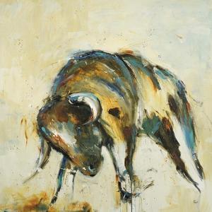 Toro by Lisa Ridgers