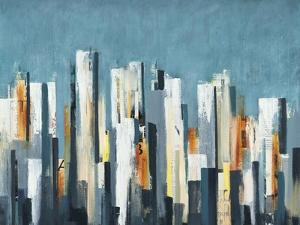 Urban Play by Lisa Ridgers
