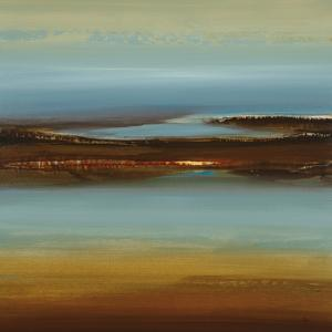 Zen Land by Lisa Ridgers