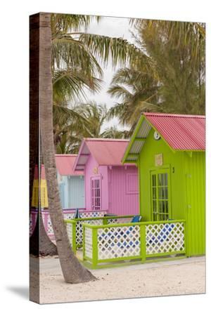 Beach Bungalow, Princess Cays, Eleuthera, Bahamas