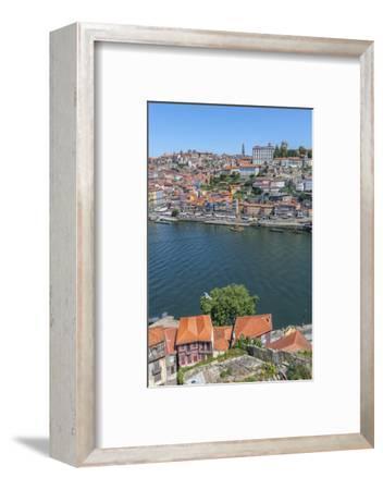 Europe, Portugal, Oporto, Douro River