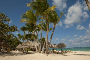 Iberostar Grand, Bavaro Beach, Higuey, Punta Cana, Dominican Republic by Lisa S. Engelbrecht