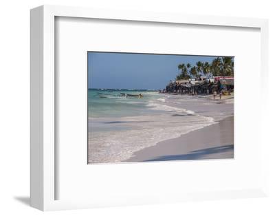 Market, Bavaro Beach, Higuey, Punta Cana, Dominican Republic