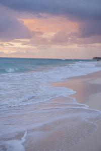 Sunrise, Bavaro Beach, Higuey, Punta Cana, Dominican Republic by Lisa S^ Engelbrecht