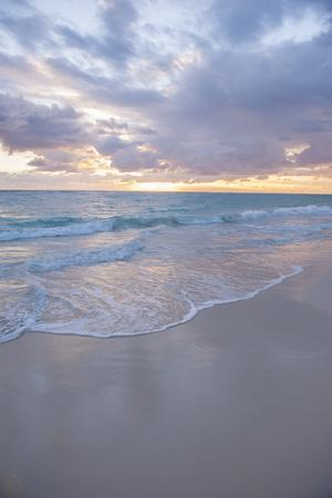Sunrise, Bavaro Beach, Higuey, Punta Cana, Dominican Republic