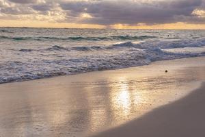 Sunrise, Bavaro, Higuey, Punta Cana, Dominican Republic by Lisa S^ Engelbrecht