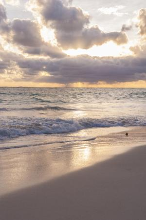 Sunrise, Bavaro, Higuey, Punta Cana, Dominican Republic by Lisa S. Engelbrecht