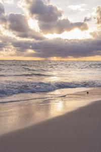 Sunrise, Bavaro, Higuey, Punta Cana, Dominican Republic by Lisa S. Engelbrecht