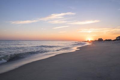 Sunset, Madaket Beach, Nantucket, Massachusetts, USA