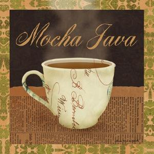 Mocha Java by Lisa Ven Vertloh