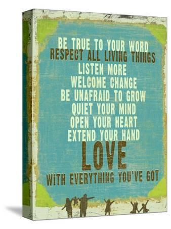 Be True Love Big