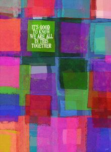 Its Good To Know by Lisa Weedn
