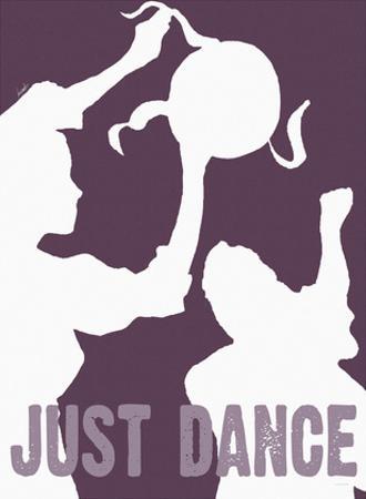 Just Dance (Violet) by Lisa Weedn