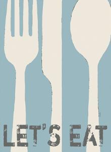 Let's Eat by Lisa Weedn