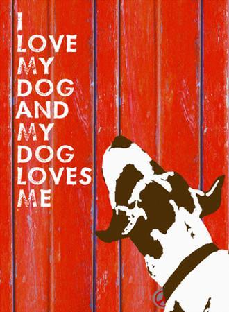 Love My Dog #3