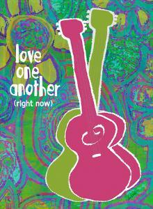 Love One Each Other by Lisa Weedn