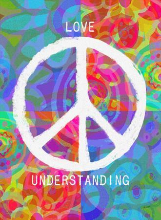 Love Peace Understanding