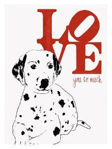 Love by Lisa Weedn