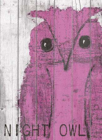 Night Owl Pink
