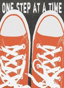 One Step At A Time by Lisa Weedn