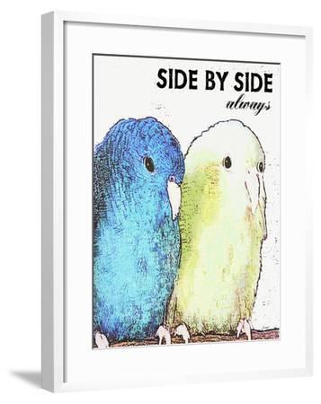 Side By Side Always