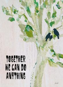 Together We Can Do by Lisa Weedn